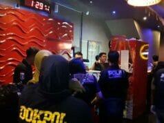 Positif Narkoba 3 Pengunjung Tempat Hiburan Malam Ditangkap Polisi