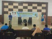 DPK Banten dan KNPI Ajak Pemuda Gemar Baca Al Qur'an