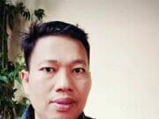 Rencana Strategis Nasional Dan Gerusan Alih Fungsi Pertanian Pesisir Kabupaten Tangerang