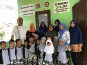 Nanang Kurniawan Ajak Masyarakat Manfaatkan Peran Strategis Posyandu