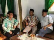 Pimpinan MWC NU Dukung Kader NU Nanang Kurniawan Jadi Legislator Banten