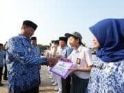 Gubernur Banten : Beda Pilihan Boleh, Hilang Semangat Kebersamaan Jangan