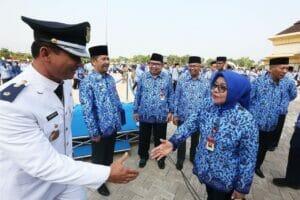 Gubernur Banten : Beda Pilihan Boleh, Hilang Semangat Kebersamaan Jangan Gubernur Banten : Beda Pilihan Boleh, Hilang Semangat Kebersamaan Jangan
