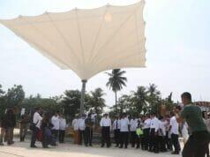 WH : Ayo Warga Banten Hadiri Peringatan HUT Ke-18 Banten di KSKB