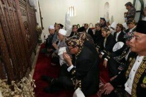 HUT Banten, WH Bertekad Bangun Banten Lebih Baik