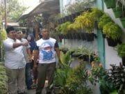 Masa Kampanye, Ade Yunus Pilih Fokus Wujudkan Kampung Mandiri