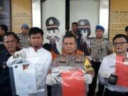 4 Dari 6 Anggota BNN Gadungan Berhasil Diringkus Polisi