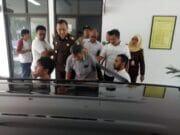 Pungli PTSL, Kejari Kota Tangerang Tahan Lurah Paninggilan
