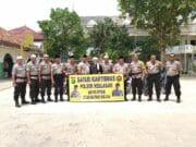 Safari Kamtibmas, Polisi Ajak Masyarakat Jadi Polisi Bagi Diri Sendiri