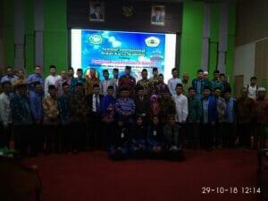 MUI Banten Gelar Seminar Pemikiran Syeikh Nawawi Al Bantani di Untirta