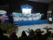 Siswa-siswi Syafana Islamic School Diwisuda Hafiz Al Qur'an Lima Juz