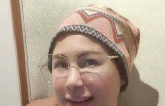 Syarifah Dwi Meutia Sari