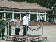 Gubernur Optimis Banten Kondusif Jelang Pemilu 2019