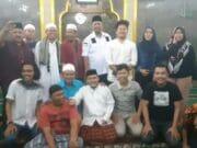 Achmad Syah Indra Irawan Dari Ketua RT Jadi Caleg PAN