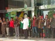 Walikota Tangsel Sambut Baik Kirab Satu Negeri GP Ansor