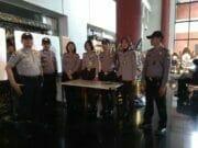 Polisi Bandara Soetta, Pastikan Keluarga Korban Dapat Pelayanan Terbaik di Crisis Center Lion Air JT 610