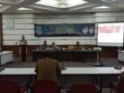 Pejabat Esselon III Pemkot Tangsel Ikuti TOT Tunas Integritas