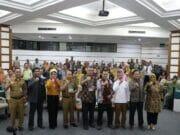 22.500 Guru di Tangsel Dilatih Kecerdasan Finansial