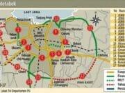 Pembangunan Tol JORR 2 Disoal, Warga Minta Gubernur Banten Perhatian