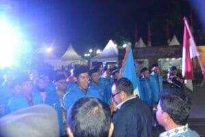 Pengurus KNPI Kota Tangerang Resmi Dilantik