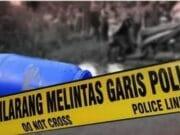 Polisi Berhasil Bekuk Terduga Pelaku Pembunuhan Mayat Dalam Drum di Bogor