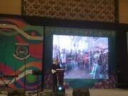 Dedikasi 1 Dekade, Walikota Tangsel Beri Penghargaan Pada Masyarakat Berprestasi