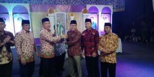 Sukses, Penutupan MTQ Ke 49 Kab. Tangerang