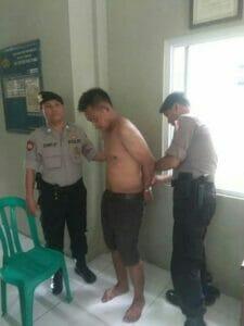 Curi HP di Poris Plawad, Pria Ini Diciduk Polisi