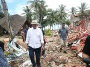 Penanganan Gerak Cepat, Gubernur Banten Terjunkan Puluhan Tim Medis