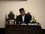Ini Harapan Gubernur Pada Rapat Paripurna DPRD Banten