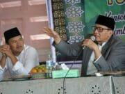 Buka Raker FSPP Banten, Gubernur Sangat Berduka