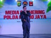 Kali Pertama Media Gathering PMJ, Kabid Humas Apresiasi Media