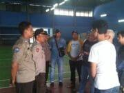 Polisi Cek Persiapan pengamanan HAUL ke-9 Gus Dur di Kota Tangerang