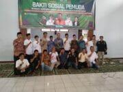 Pemuda Muhammadiyah Fasilitasi SMK di Pandeglang Dapat Bantuan Sarana Olahraga