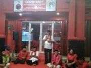 Wakil Walikota Apresiasi Hadirnya Kantor Baru DPC PDI Perjuangan di Tangsel