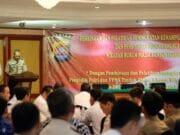 Seminar Penyidik dan PPNS Polri : Jangan Beri Celah Pelaku Kejahatan di Banten