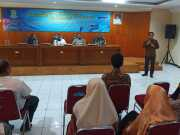 FTBM Kota Tangerang Resmi Terbentuk, Jazuli : Ini Momentum Bangkitkan Gerakan Literasi