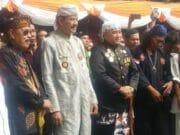 Penghobi Batu Akik Pantang, Gelar Milad Ke-4 di Gor Tangerang