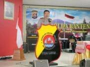Kapolda Banten : Siswa SPN, Jadilah Contoh Suri Tauladan Yang Baik