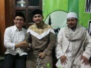Ustadz Ahmad Al Habsyi Minta Masyarakat Dukung Jazuli Menjadi Wakil Rakyat