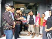 PP Muhammadiyah Serahkan Bantuan Korban Tsunami