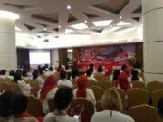 Pertiwi Tangsel Deklarasi Dukung Jokowi-Ma'ruf Amin