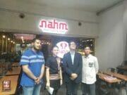 Nahm Thai Suki & BBQ Ada di Summarecon Mal Serpong