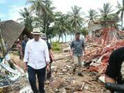 Gubernur Tetapkan Darurat Bencana