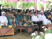 Haul Masyayikh dan Reuni Ulama se Banten di Pesantren Kananga