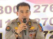 Polda Banten Dalami Dugaan Pungutan Pasien Tsunami di RSKM Cilegon
