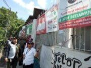 Sebanyak 1.500 APK di Kota Tangerang Ditertibkan