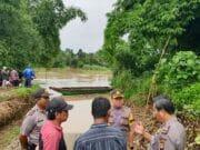 Perahu Eretan Terbalik, 1 Korban Hilang Belum Ditemukan