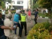 FAM Tangerang Kecam Keras Tindakan Represif Satpol PP Kota Tangerang
