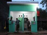 YKMI Bangun 15 Sarana Air Bersih di Banten